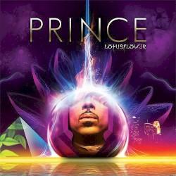 Lotusflow3r by Prince