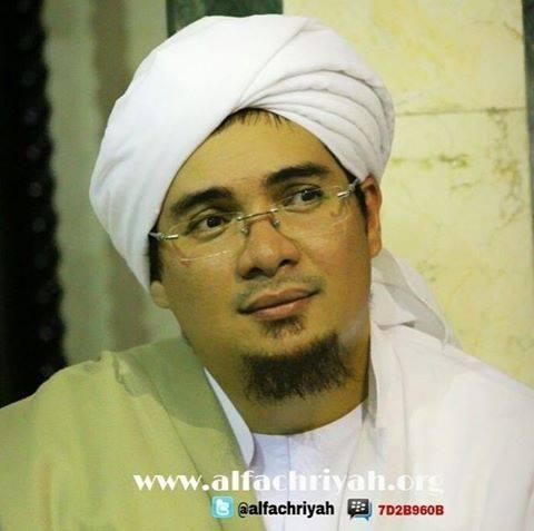 Sifat Sholat Kaum Sholihin - Habib Jindan bin Novel bin Jindan