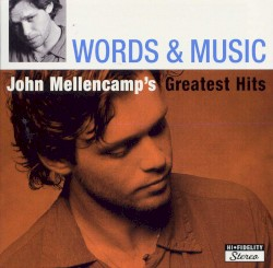 John Mellencamp - Rain on the Scarecrow