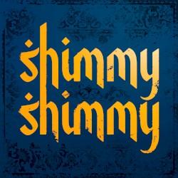 Takagi & Ketra Feat Giusy Ferreri - Shimmy Shimmy